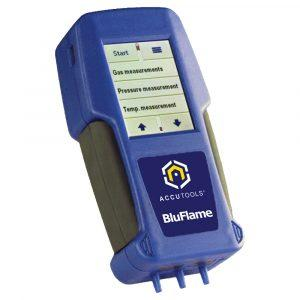 AccuTools combustion analyzer